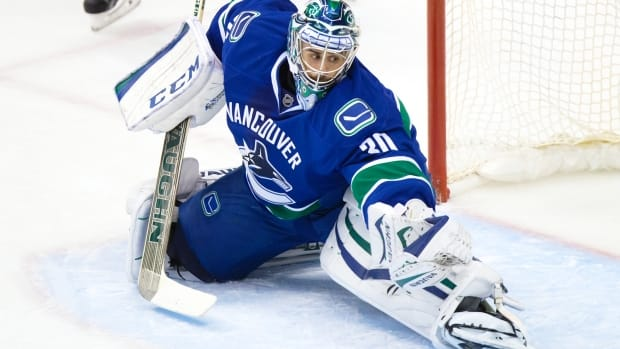 G Ryan Miller (PHOTO:  NHL)