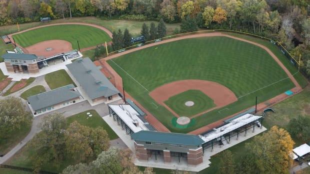 Baseball & Softball Field (MSU SID courtesy for the Photo)