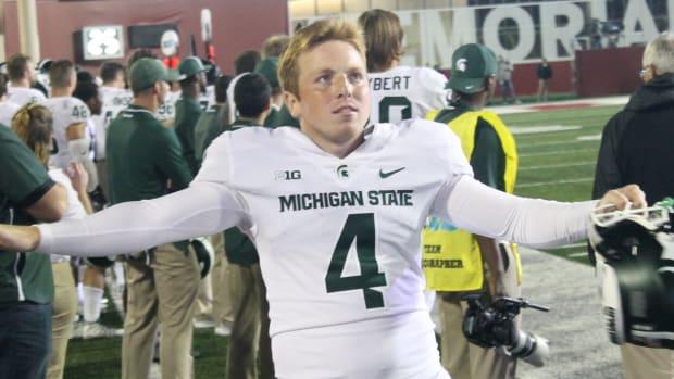 "Spartan K Matt ""McLovin"" Coghlin  (PHOTO:  Duffy Carpenter)"