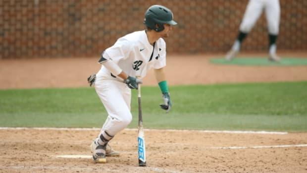 MSU Baseball (PHOTO:  MSU SID)