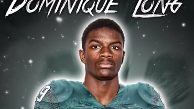 Dominique Long photo courtesy of @sparty_designs