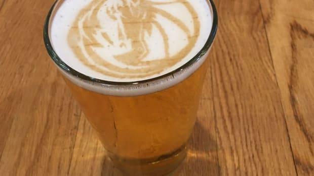 mavs beer
