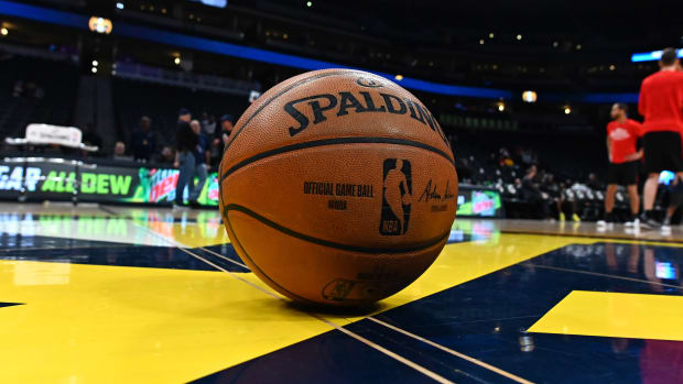 The NBA is going with shorter quarters for exhibition games at Disney.
