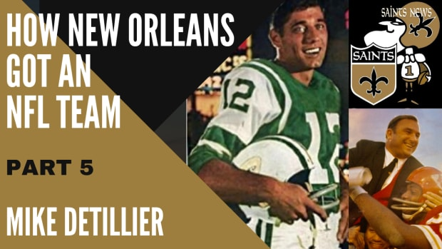 How New Orleans Got and NFL Team Part 5 (1)