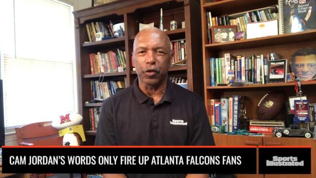 Saving the Falcons Episode 25