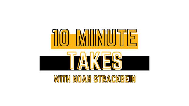 10 Minute Takes Beta 3