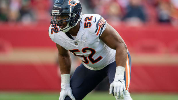 best-chicago-bears-linebackers-all-time