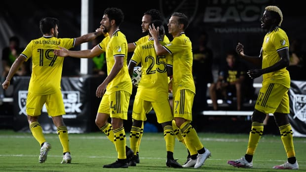 MLS-Bracket-Tournament