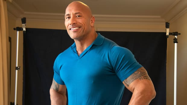 """Dwayne """"The Rock"""" Johnson is now a part owner of the XFL"""