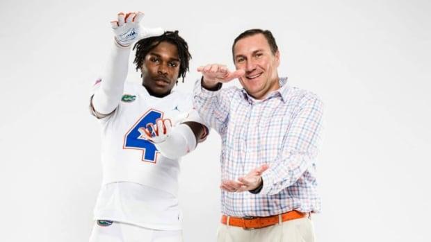 2021-Florida-Gators-defensive-back-commit-Kamar-Wilcoxson-at-junior-day-1021x580