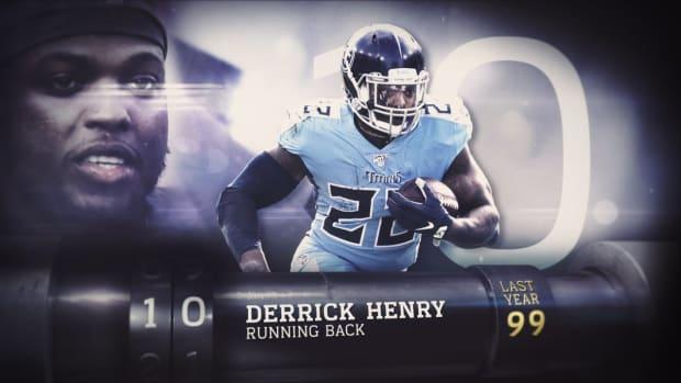 Derrick Henry NFL Top 100
