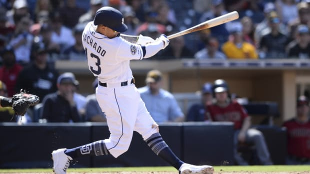 Image result for manny machado padres