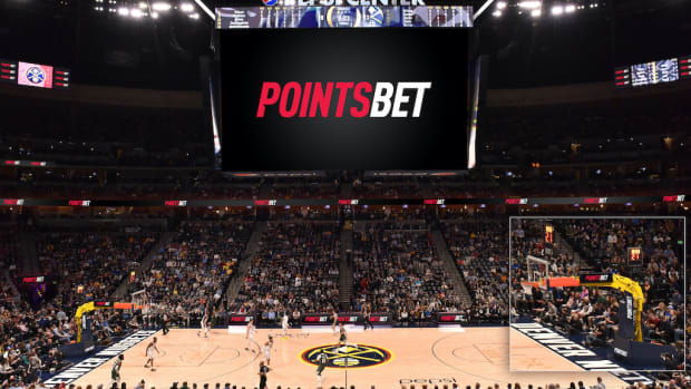 PointsBet x Denver Nuggets