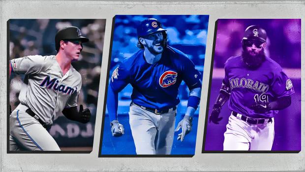 MLB Blog