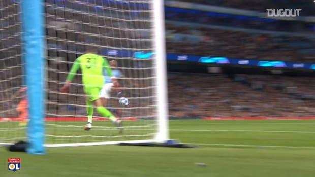 Maxwell Cornet's stunning performance vs Manchester City in 2018-19