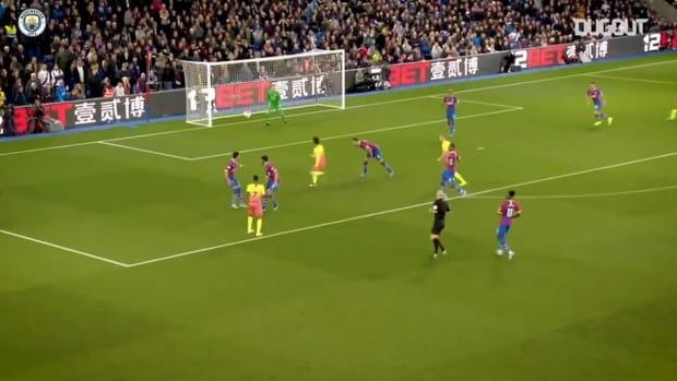 David Silva's final season at Manchester City