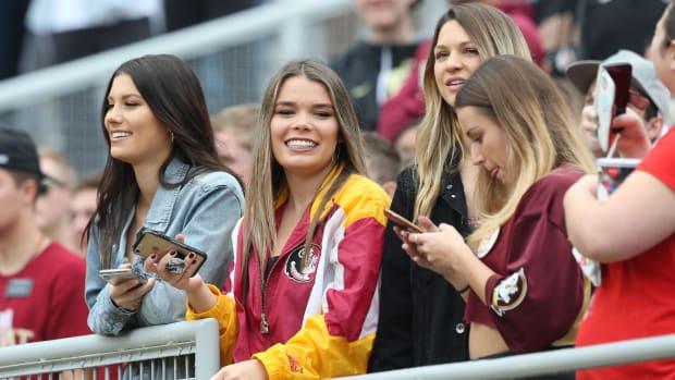 FSU Football Fans