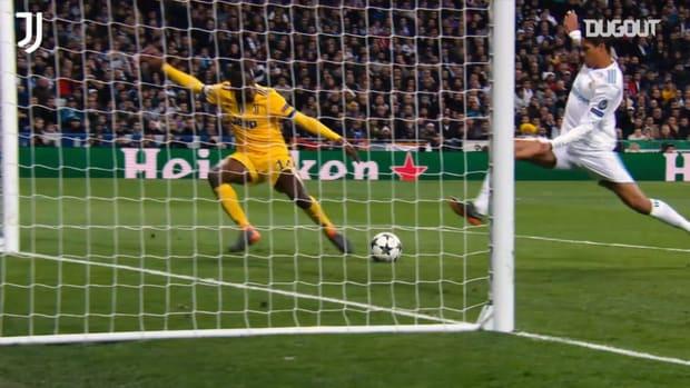 Blaise Matuidi's career highlights at Juventus