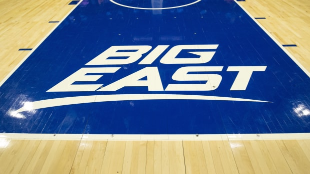 Big East basketball teams will wear Black Lives Matter patches during the 2020-21 season.