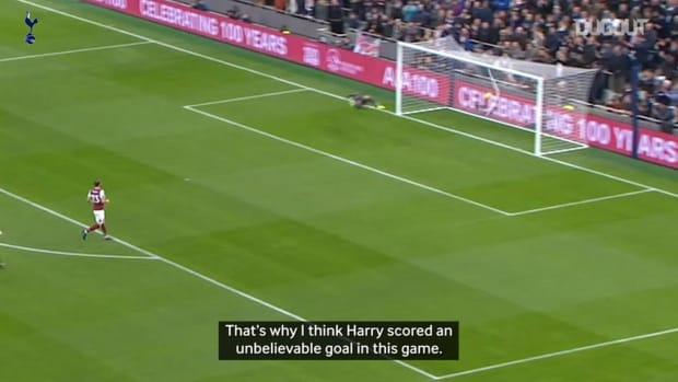 Heung-Min Son narrates his Premier League Goal of the Season winner