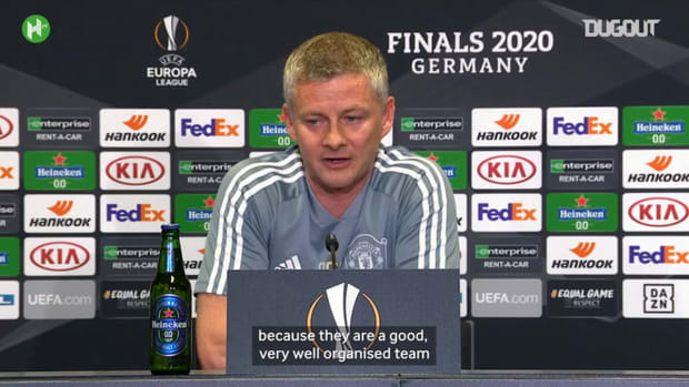 Solskjær: 'We've got to step up in the big moments'