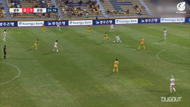 All Goals from K League Round 16