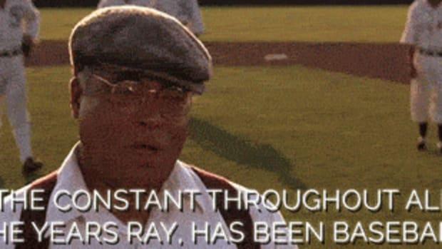 Image result for baseball ray gif