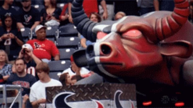 Image result for houston texans animated gif