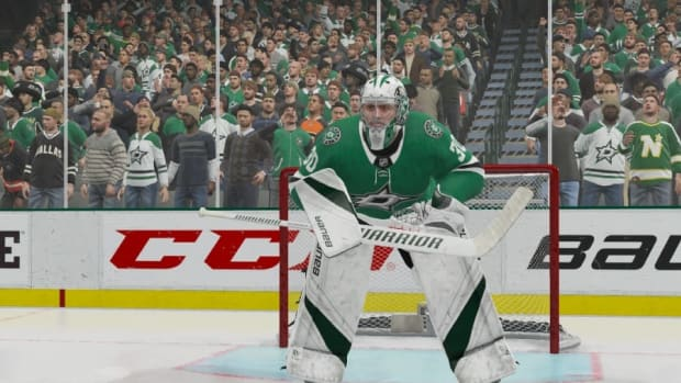 DAL Ben Bishop featured NHL20