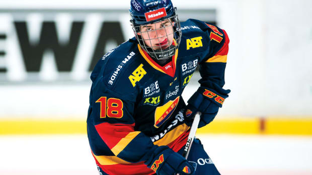 Kenta Jonsson/Bildbyran