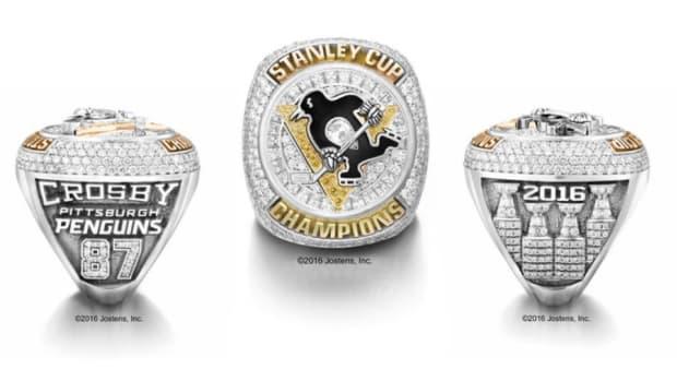 via Pittsburgh Penguins/Jostens