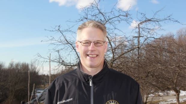 Steve Seftel featured