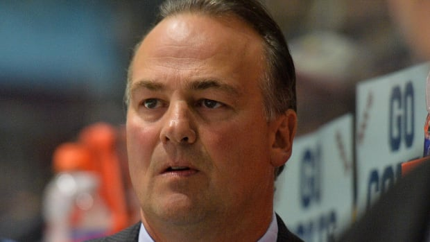 Dale Hawerchuk (Aaron Bell/OHL Images)