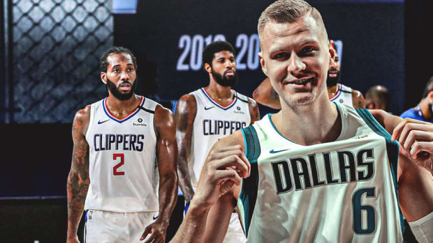 Kristaps-Porzingis-firm-in-belief-Dallas-can-beat-Clippers