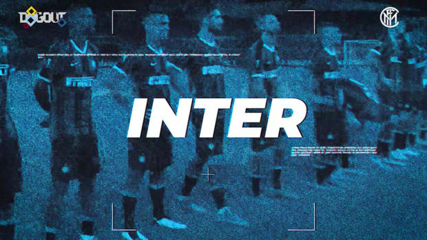 Inter's run to the 2019-20 Europa League final