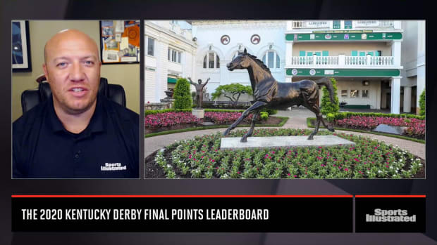 082030_SI_enright_taddeo_The 2020 Kentucky Derby Final Points Leaderboard.m4v