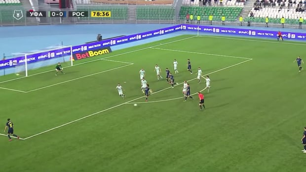 Kento Hashimoto scores first Russian Premier League goal for Rostov