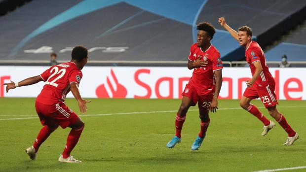 Psg Vs Bayern Munich Stream Champions League Final Online Lineups Sports Illustrated