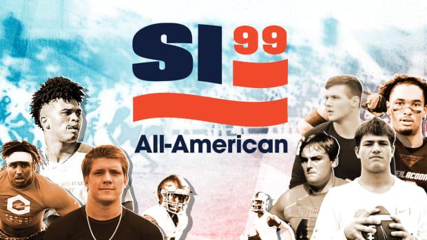 SI99 Preseason All-Americans