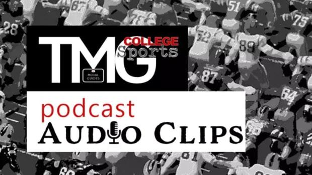 TMG Podcast