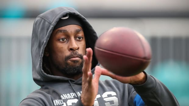 Indianapolis Colts wide receiver T.Y. Hilton has had a strong training camp in preparation for his ninth NFL season.