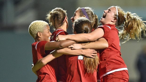 nc state women soccer