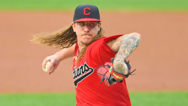 mike-clevinger