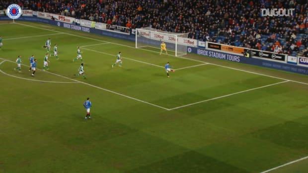Ianis Hagi's best Rangers moments so far