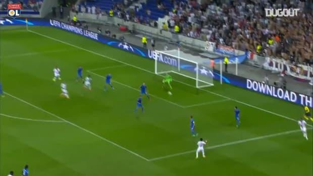 Best of Rafael at Lyon