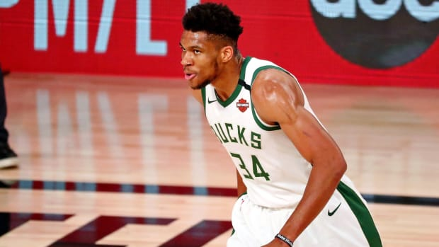 The Clippers are one team that reportedly plans to pursue Giannis Antetokounmpo if he becomes an unrestricted free agent.
