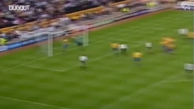 Derby County's best opening day goals