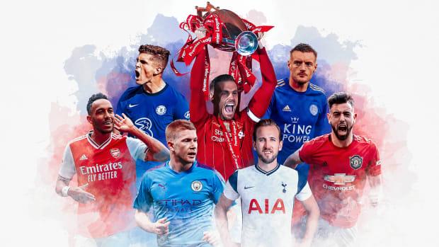 Liverpool defends its Premier League title
