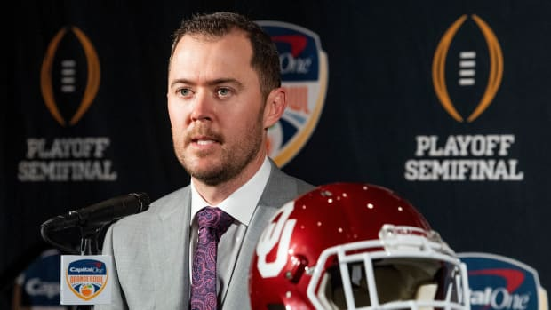 Lincoln RIley - CFP suit