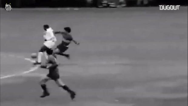 Santos crowned 1963 Libertadores champions after beat Boca Juniors
